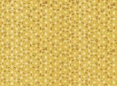 Modern Noir gold and cream geometric