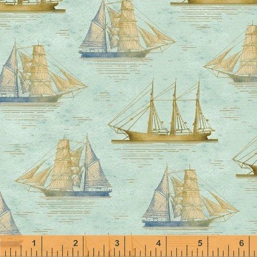 Tall Ships ships on aqua
