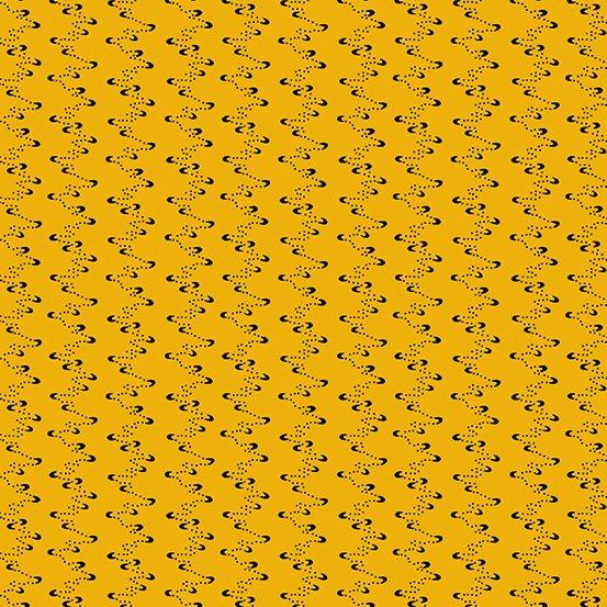 *Harvest Moon Yellow Smoke