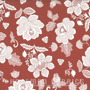 *Simply Eclectic Currant Floral