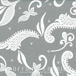 *Simply Eclectic Silver Leaves