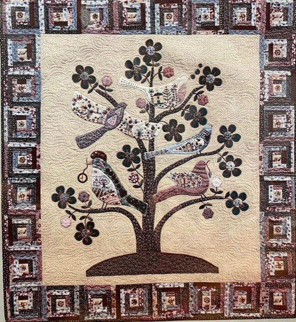 Tree of Life Kit - No Thread