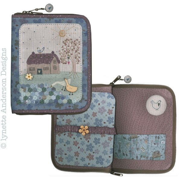 Goose Cottage Accessories Case
