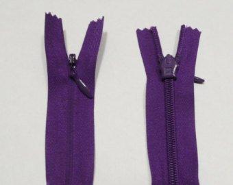 22 Lavender Zip