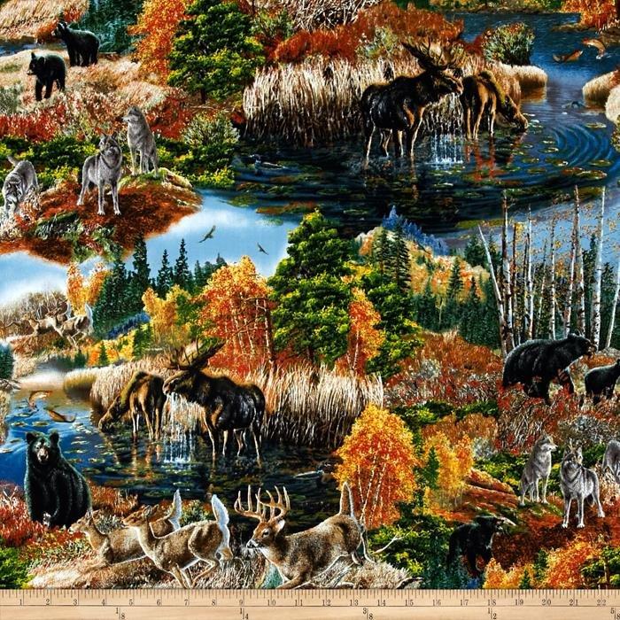 QT Nature's Glory 23833