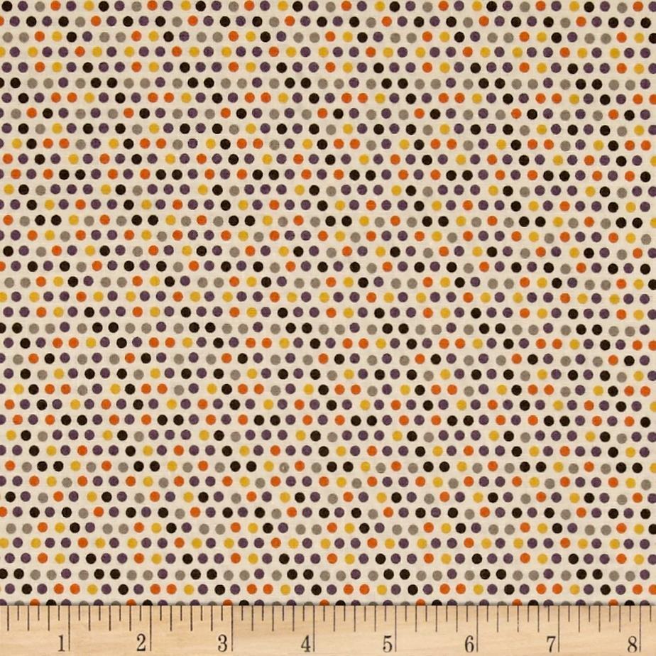 Hocus Pocus Multi Dot