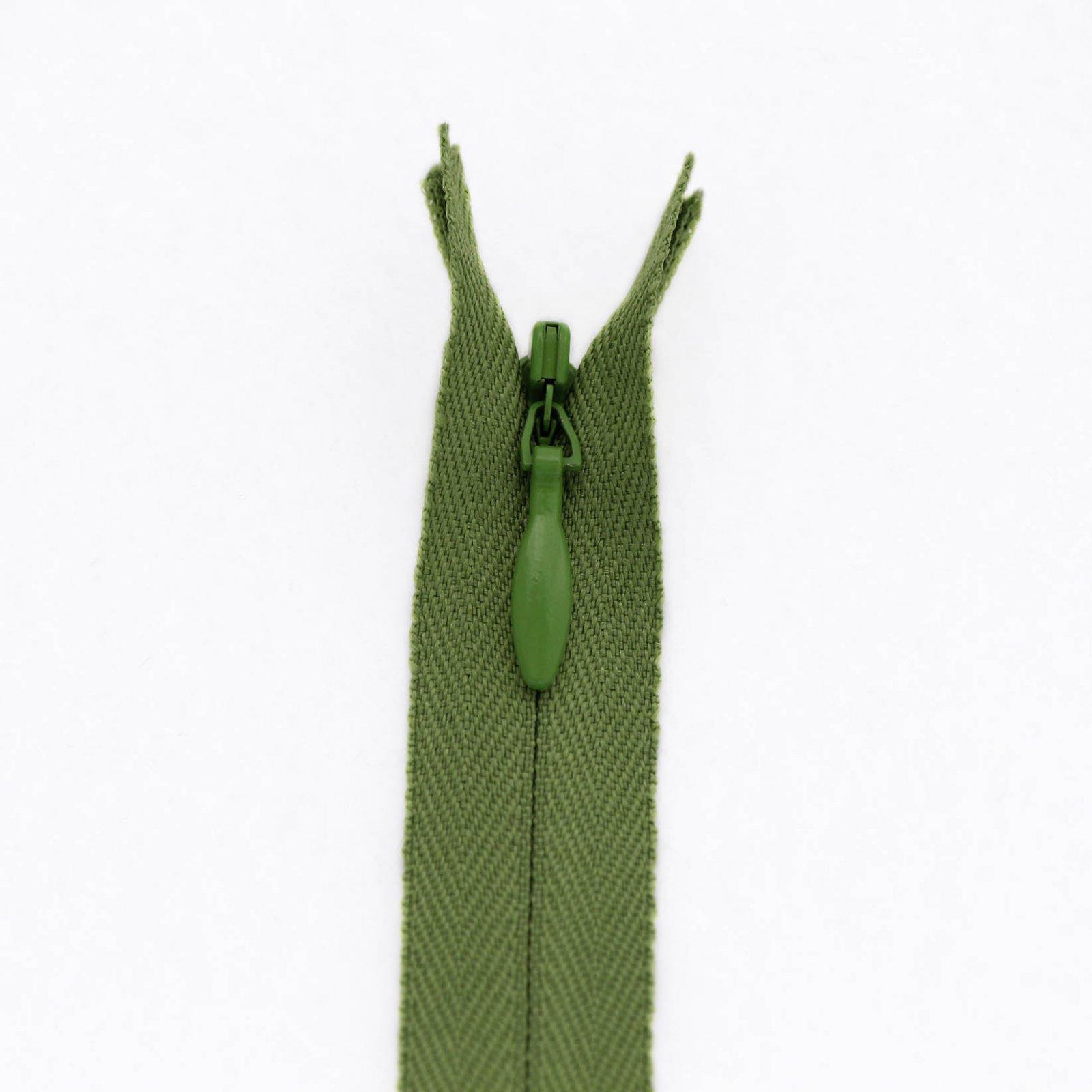 14 Olive Zip