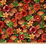 Fall Festival By Jennifer Brinley Pattern:4266