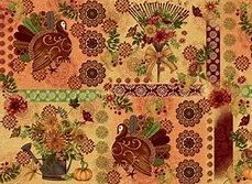Fall Festival By Jennifer Brinley Pattern 4260