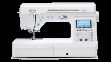 Sewing - Lyric