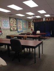 Big Class Room