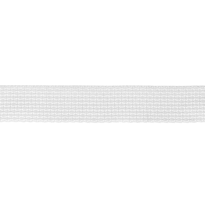 1 White Belting