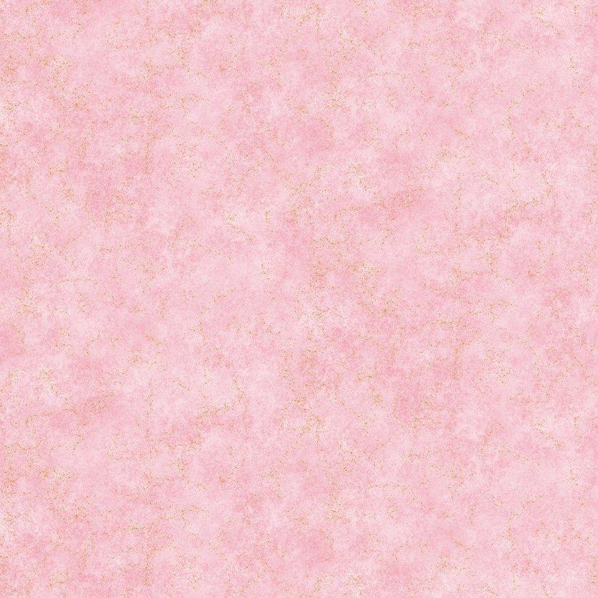 Shimmer - Hibiscus 1 Light Pink