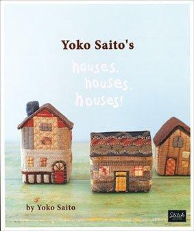 Yoko Sato Houses, Houses, Houses