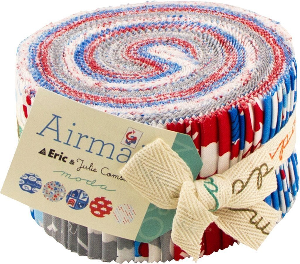 Airmail Jelly Roll*