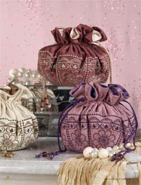 Angie Spong Jewelry Bag Project