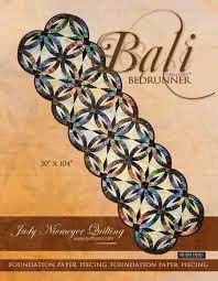 Bali Wedding Foundations Paper