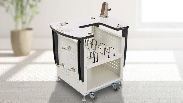Baby Lock AlStand for Multineedle Machines