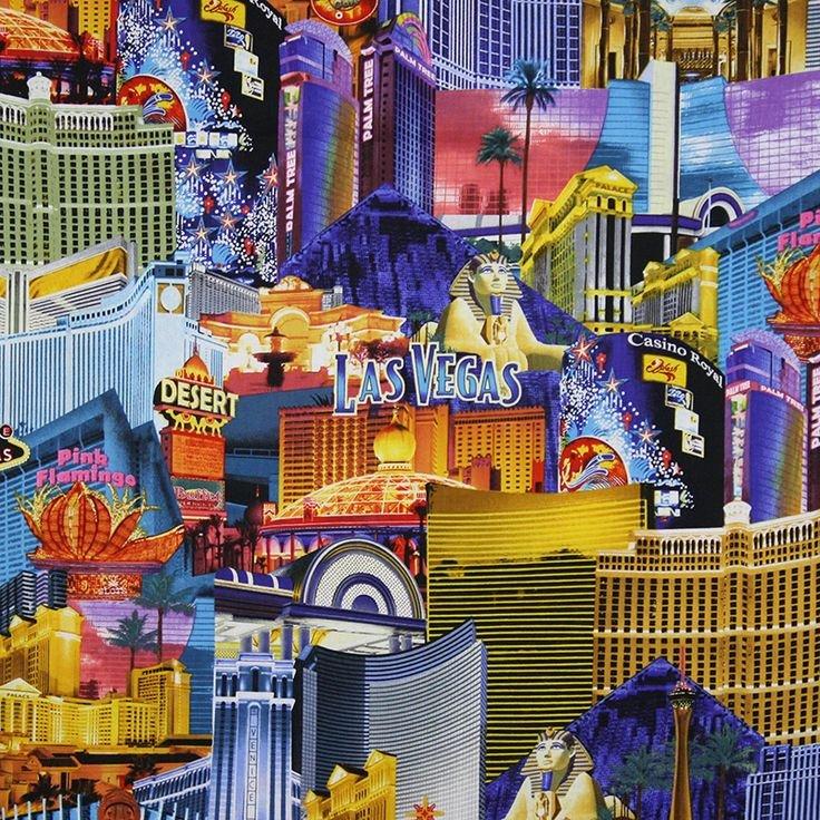 Casino Royale Las Vegas Nights
