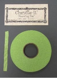 Green Apple Chenille-It BB25