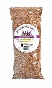 Ground Nut Shells: Perfect Pin Cushion Filling