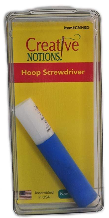 Hoop Screwdriver