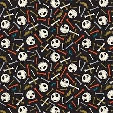 Jack is Black Skull & Bones