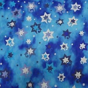 Jubilant Stars Navy