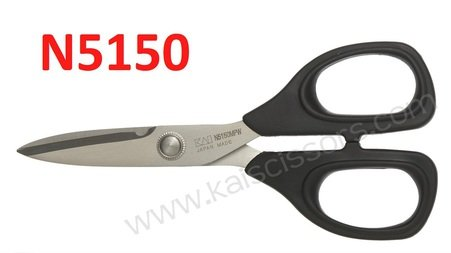 KAI N5000 Series Scissors (6 inch) Rag Quilt