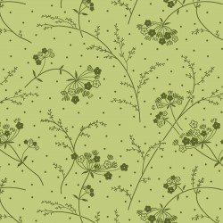 Kimberbell Make Yourself at Home Make A Wish Green