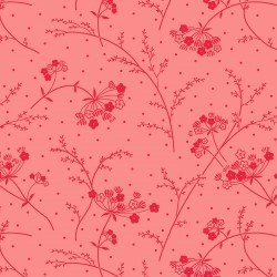 Kimberbell Make Yourself at Home Make A Wish Pink