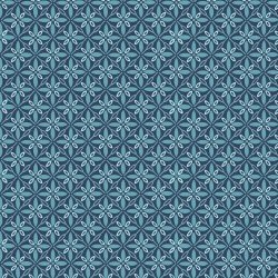 Kimberbell Make Yourself at Home Tufted Star Blue