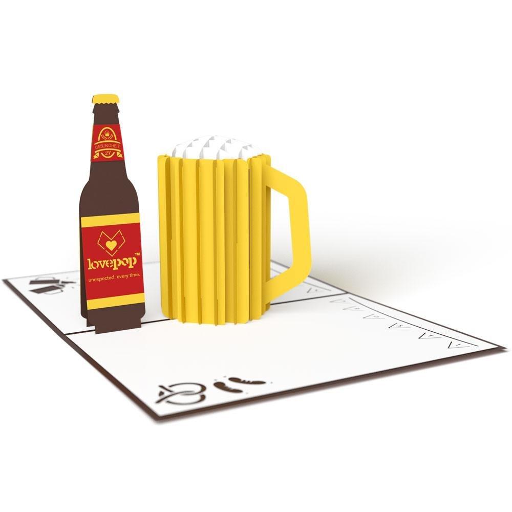 Lovepop Beer