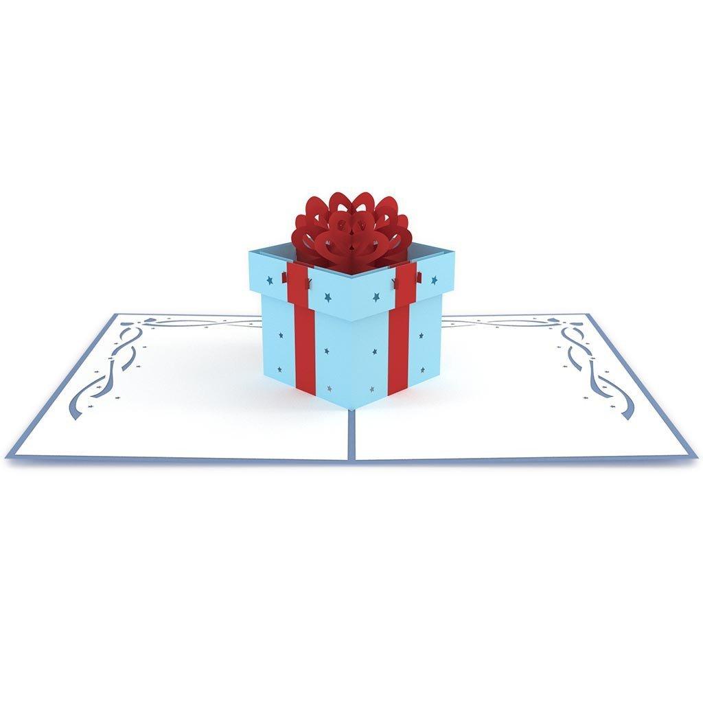 Lovepop Birthday Present
