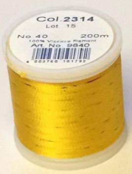 Madeira No40 Col 2314