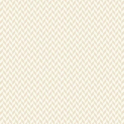 Kimberbell Make Yourself at Home Herringbone White