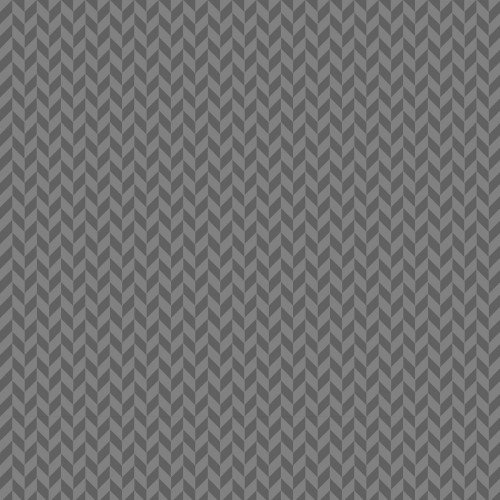 Kimberbell Make Yourself at Home Herringbone Gray