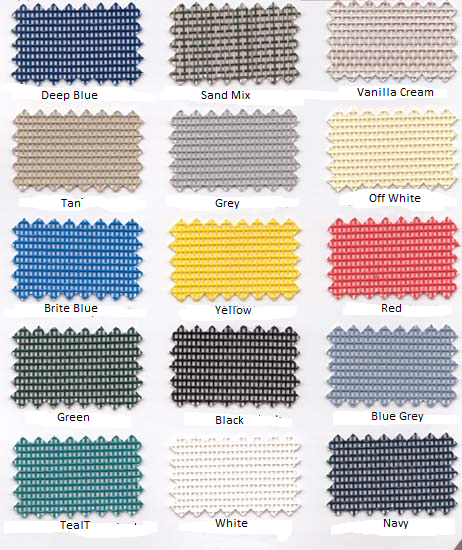 Mesh for Bags