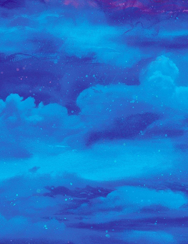 Misty Sky Aqua