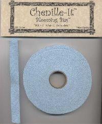 Pale Blue Chenille-It 3/8 inch