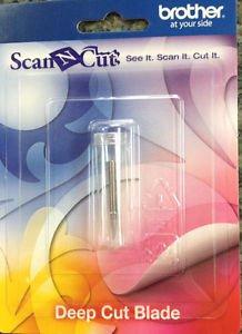 Scan N Cut Deep Cut Blade