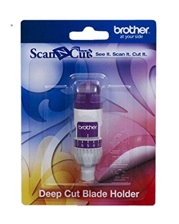 Scan N Cut Deep Cut Blade Holder