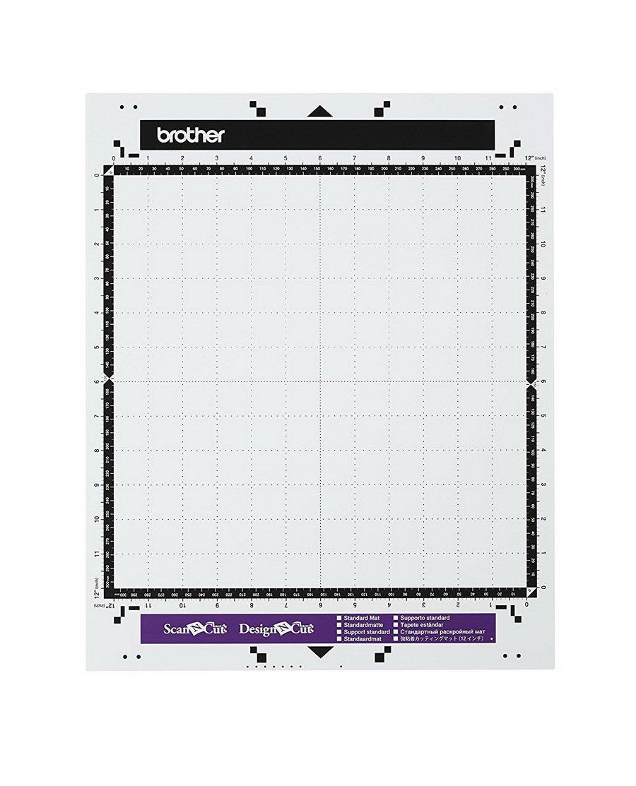 Scan N Cut Mat Standard 12 x 12