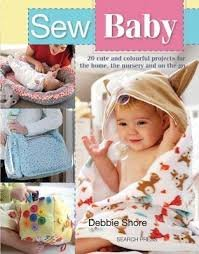 Sew Baby Book