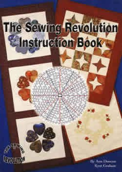 Sewing Revolution Instruction Book