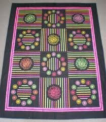 Sewing Revolution Ric Rac Quilt Pattern