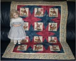 Sewing Revolution Up in the Attic Quilt Pattern