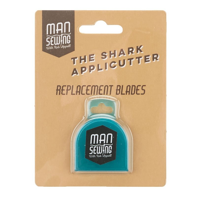 Shark Applicutter Blades