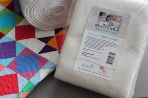 Quilters Select Soft Cotton (96 x 1 yard)