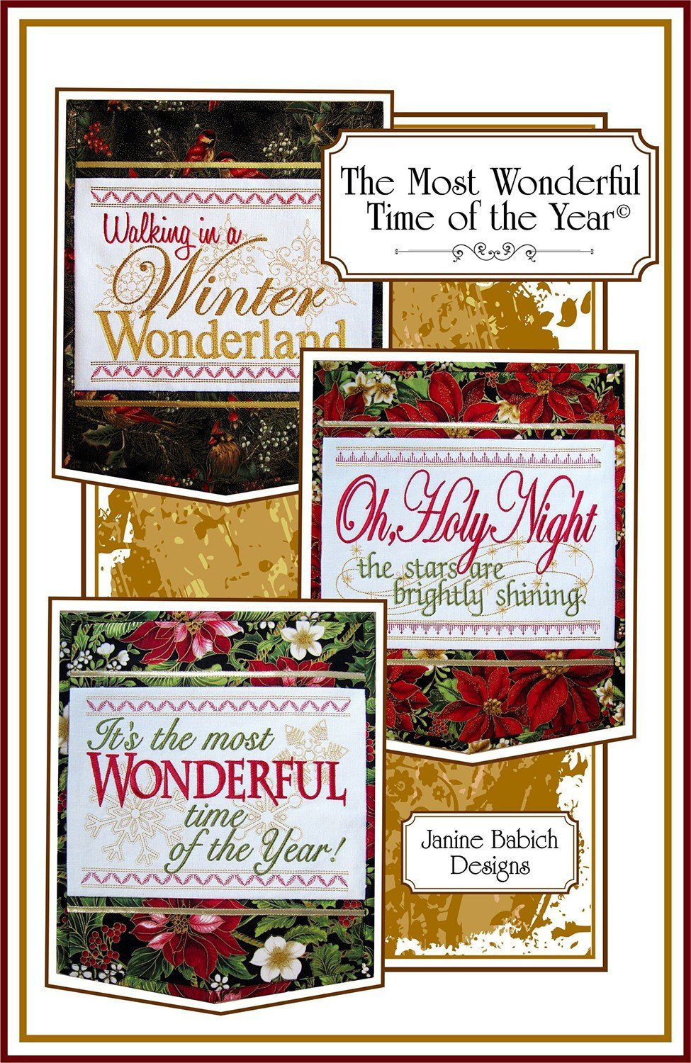 the most wonderful time of the Lyrics to it's the most wonderful time of the year music and lyrics to it's the most wonderful time of the year written by edward pola and george wyle in 1963.